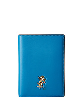COACH - Baseman Passport Case