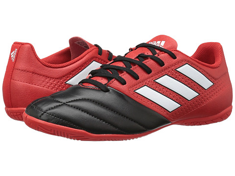adidas Ace 17.4 IN - Red/Footwear White/Core Black