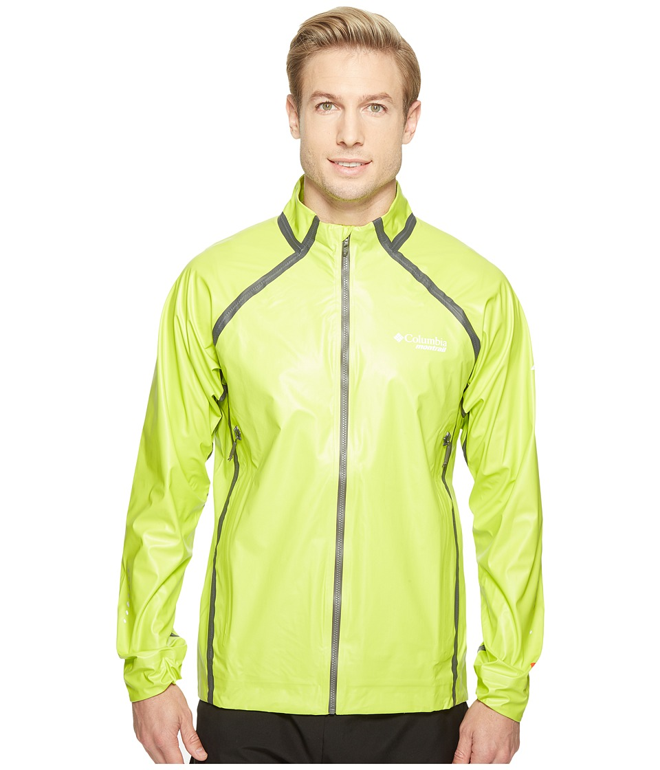 Columbia Outdry Ex Hybrid Training Jacket (Voltage) Men