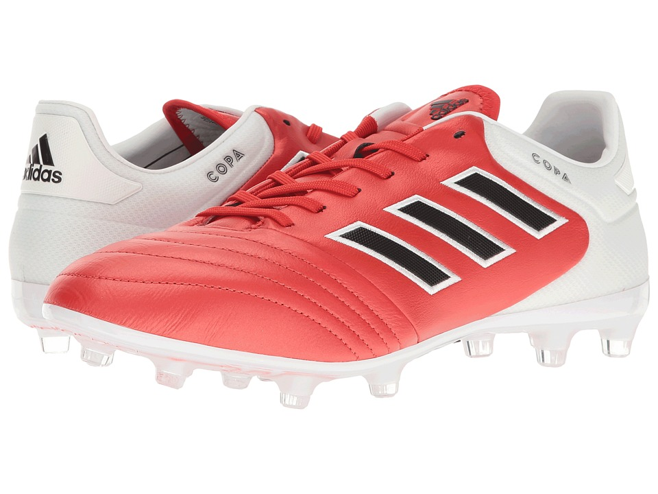 adidas Copa 17.2 FG (Red/Core Black/Footwear White) Men