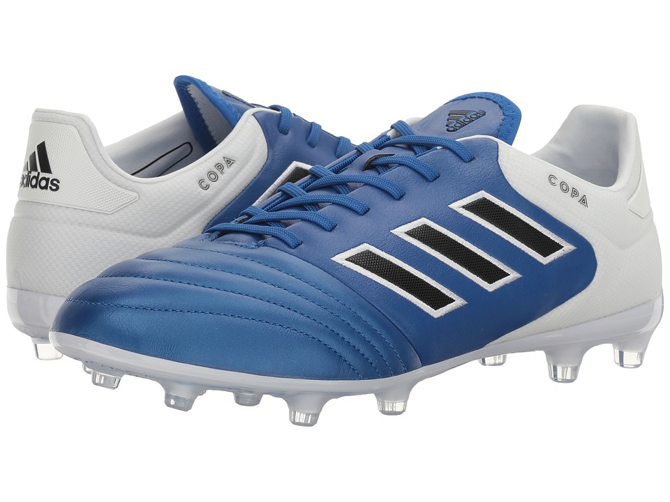 adidas Copa 17.2 FG (Blue/Core Black/Footwear White) Men