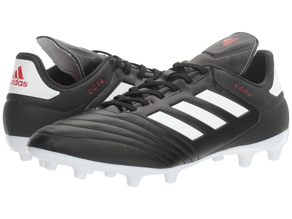 adidas Copa 17.3 FG (Core Black/Footwear White) Men