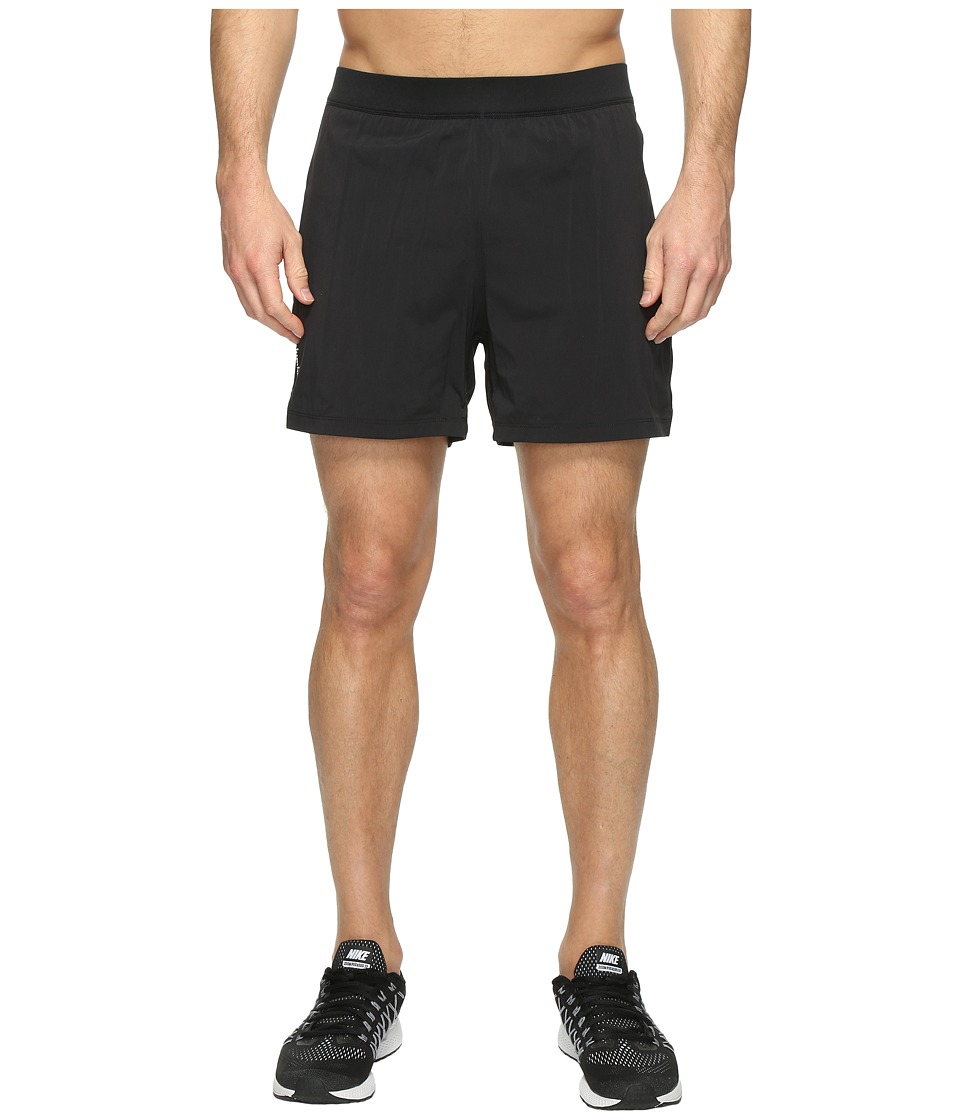 Columbia - Titan Ultra Shorts (Black) Mens Shorts