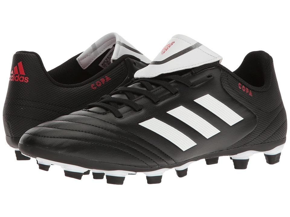 adidas Copa 17.4 FxG (Core Black/Footwear White) Men