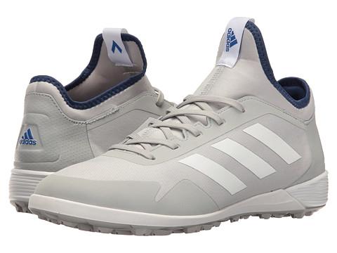 adidas Ace Tango 17.2 TF - Clear Onix/Footwear White/Blue