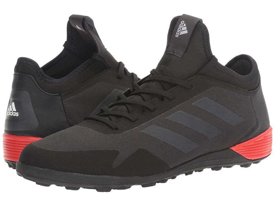adidas Ace Tango 17.2 TF (Core Black/Dark Grey/Red) Men