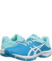 ASICS Kids - Gel-Solution® Speed 3 GS (Little Kid/Big Kid)