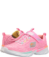 SKECHERS KIDS - Swirly Girl (Little Kid/Big Kid)