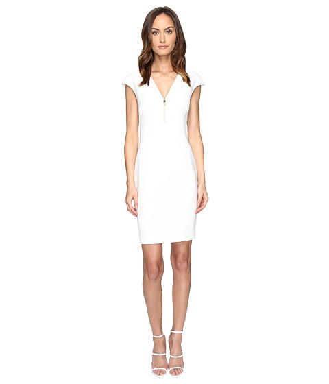 Versace Collection Woven Dress - Calce