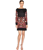 Versace Collection - Jersey Dress