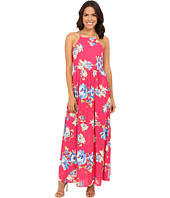 Brigitte Bailey - Kendra High Neck Maxi