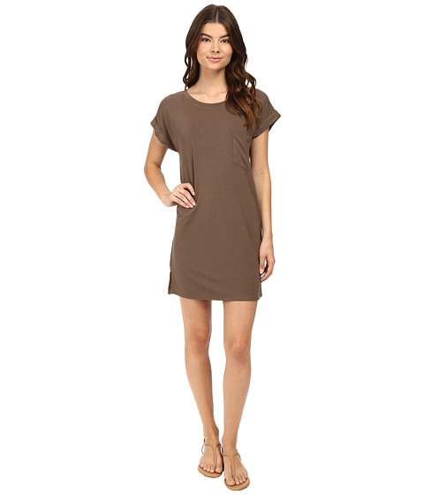 Culture Phit Adie T-Shirt Dress with Pocket