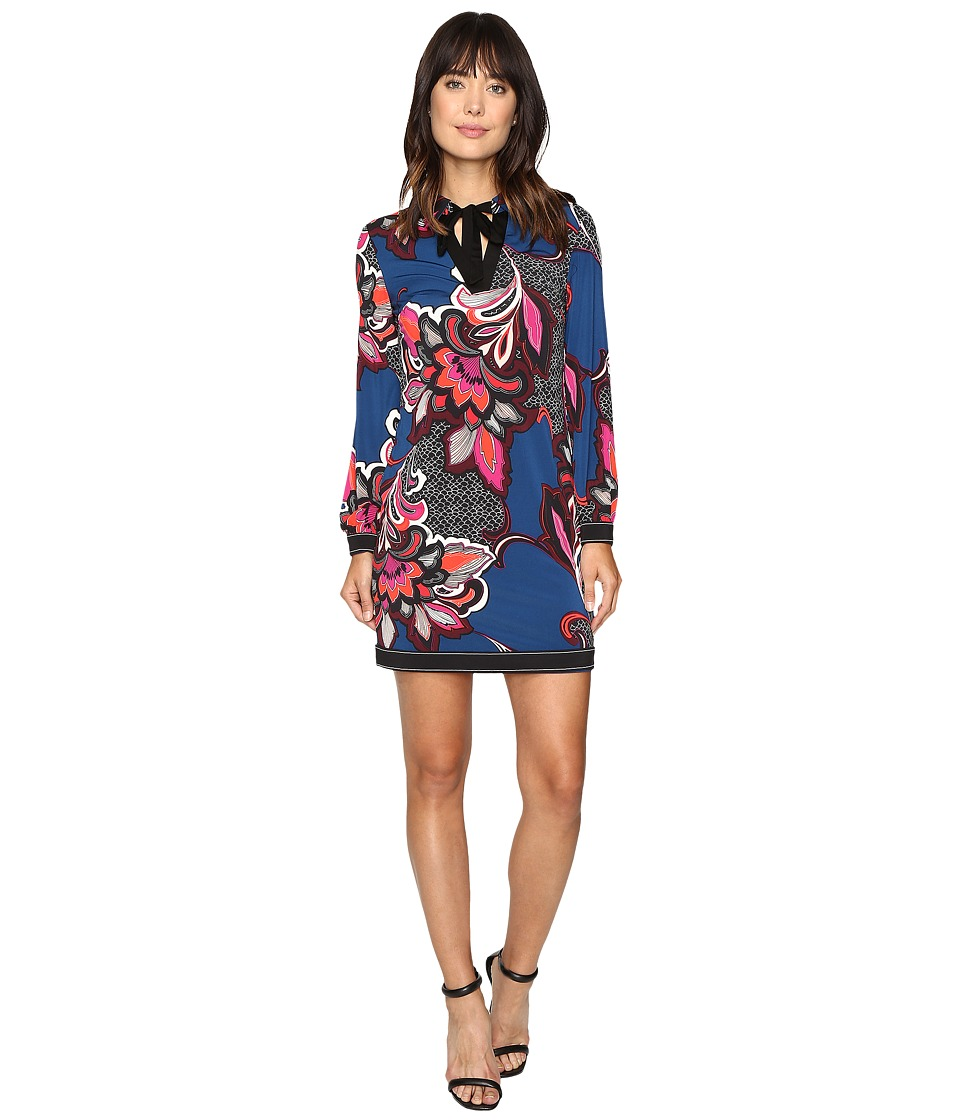 Trina Turk Saga Dress (Multi) Women