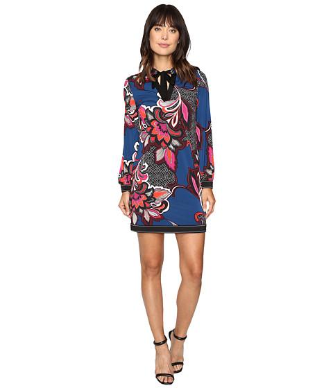 Trina Turk Saga Dress - Multi