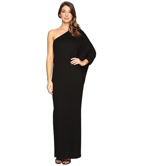 Trina Turk Svanna Dress - Black