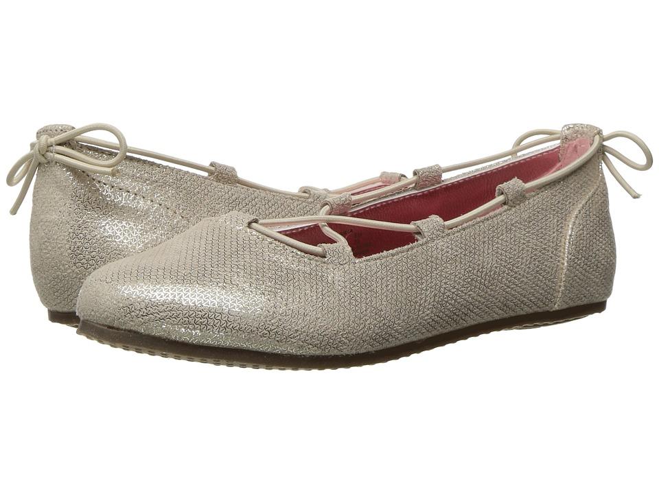 Stride Rite Julia (Toddler/Little Kid) (Champagne) Girl's Shoes