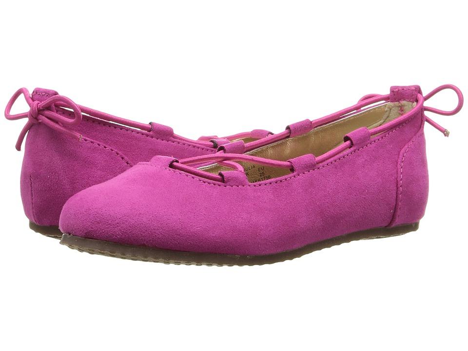 Stride Rite - Julia (Toddler/Little Kid) (Pink) Girls Shoes