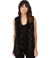 Jack by BB Dakota - Bartlett Textured Faux Fur Vest