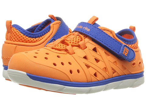 Stride Rite Made 2 Play Phibian (Toddler/Little Kid) - Orange
