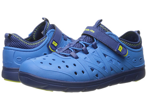 Stride Rite Made 2 Play Phibian (Toddler/Little Kid/Big Kid) - Blue