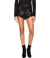 Jack by BB Dakota - Cristo Sequin Knit Shorts