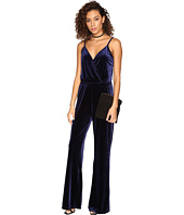 Jack by BB Dakota - Pearson Velvet Jumpsuit
