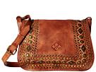 Patricia Nash - Positano Square Saddle Bag