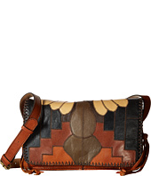 Patricia Nash - Tivoli Crossbody Flap