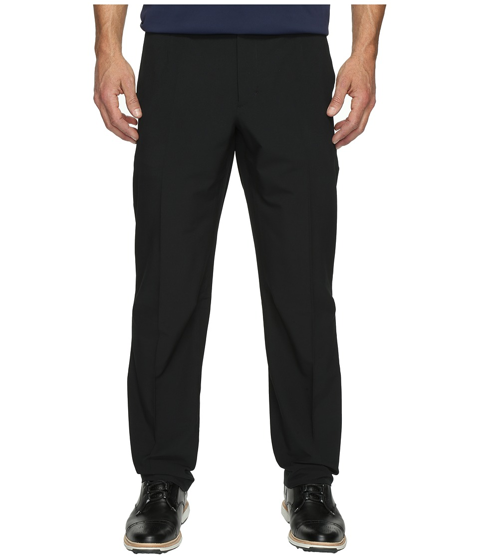 Nike Golf - TW Adaptive Fit Woven Pants (Black/Wolf Grey)...