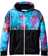 Hurley Kids - Therma Fit Sunrise Zip (Big Kids)