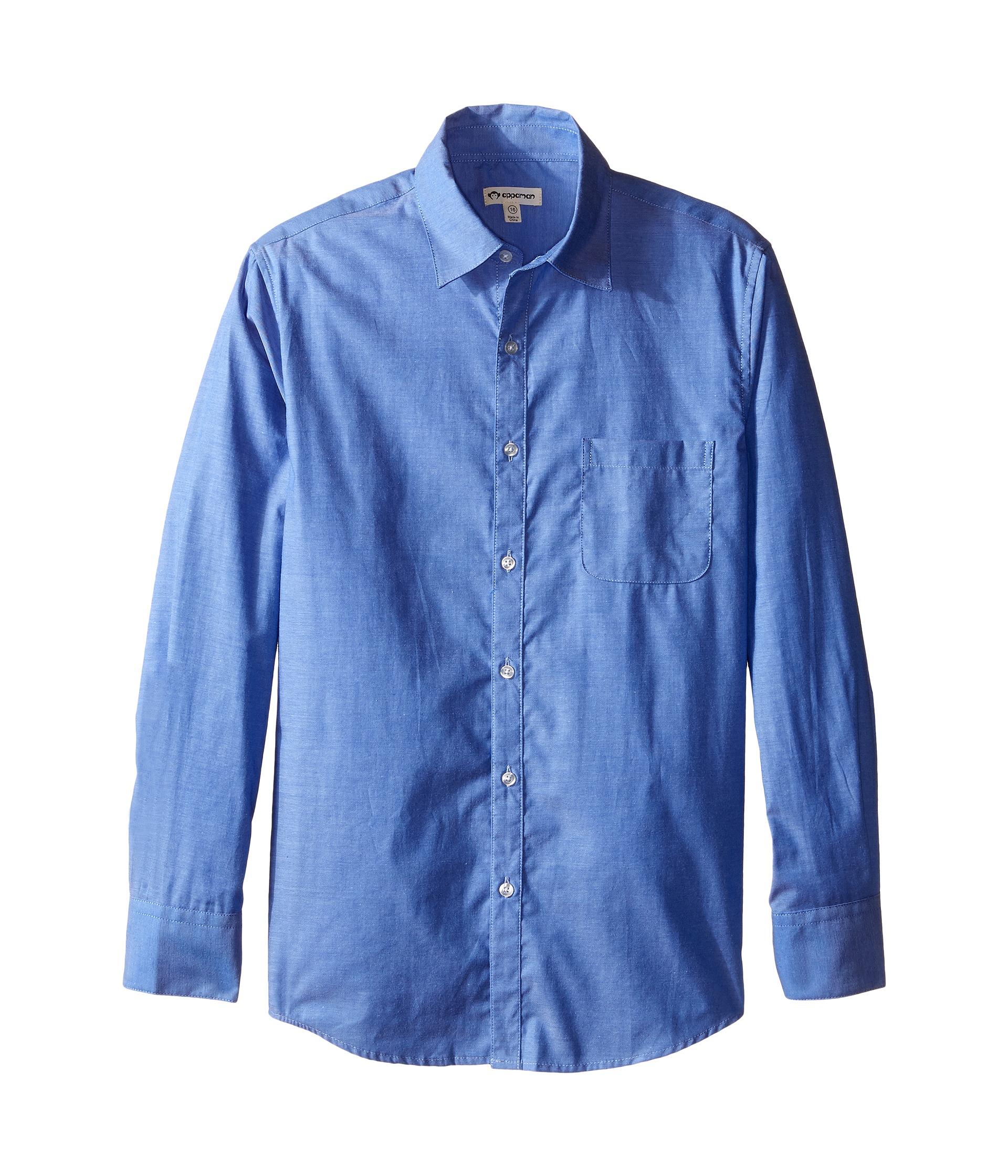 appaman standard shirt toddler big