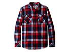 Flannel Shirt (Toddler/Little Kids/Big Kids)