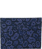 Etro - Floating Paisley Card Case