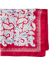 Etro - Paisley Pocket Square