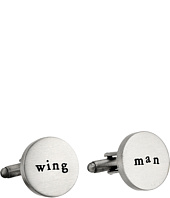 Cufflinks Inc. - Wing Man Cufflinks