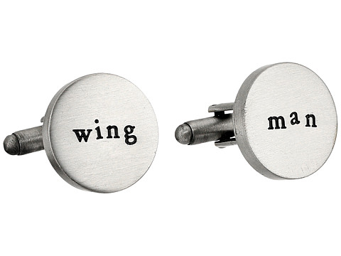 Cufflinks Inc. Wing Man Cufflinks