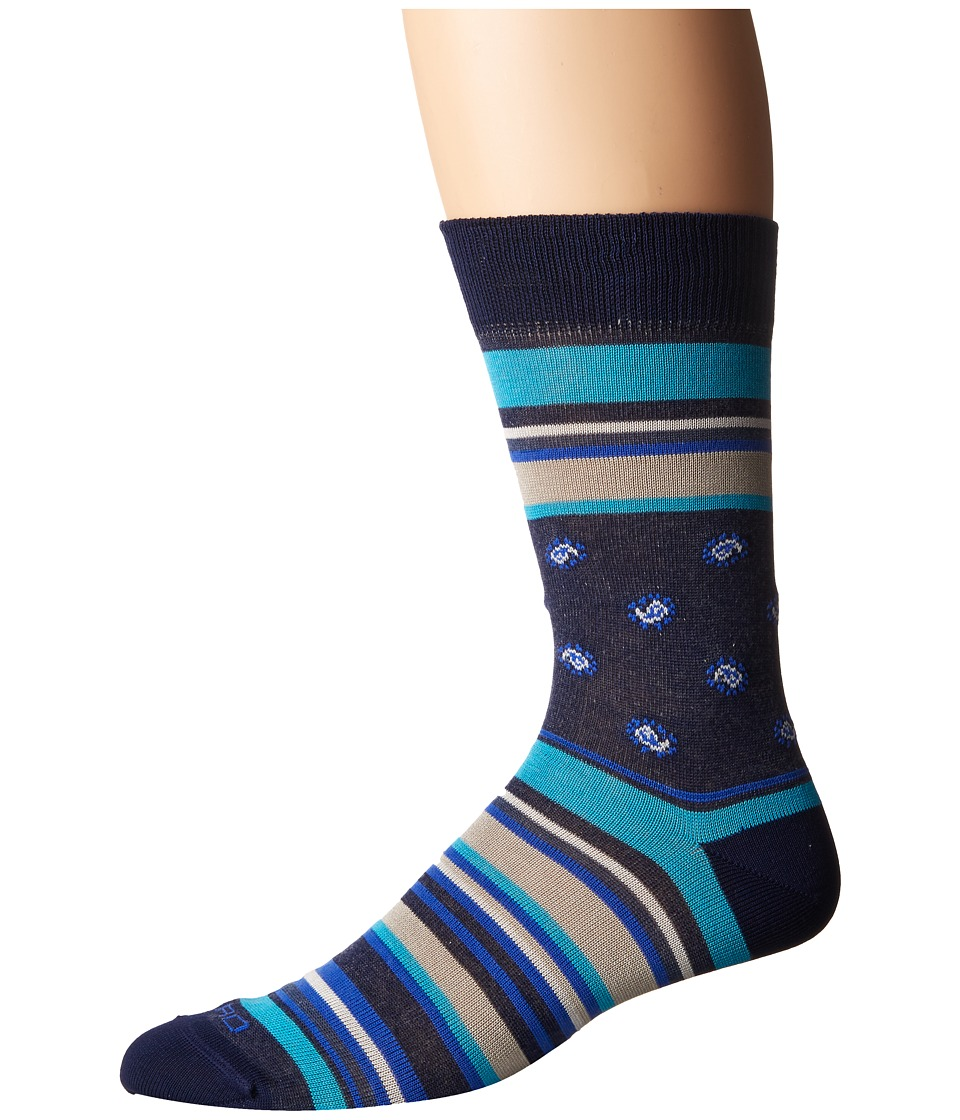 Etro - Bold Striped Socks