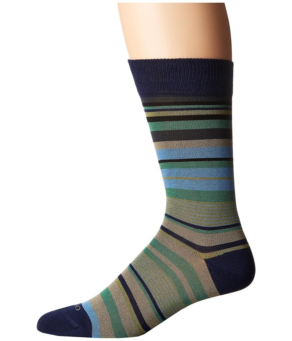 Etro - Mini Striped Socks