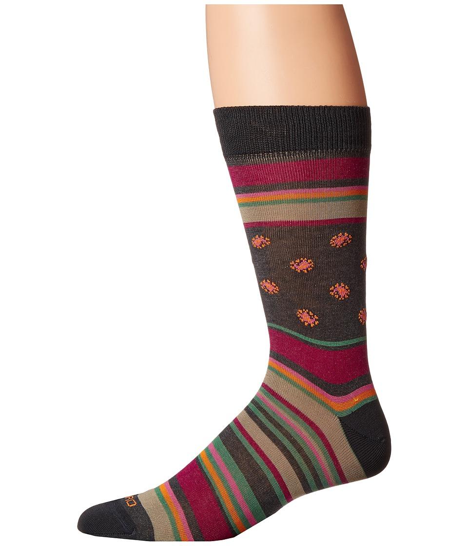 Etro Etro - Bold Striped Socks