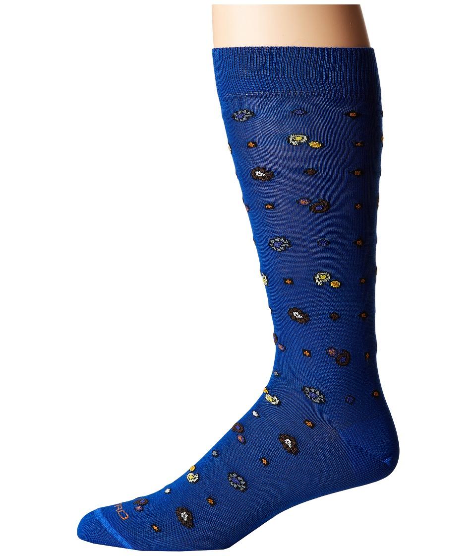 Etro - Floating Paisley Socks