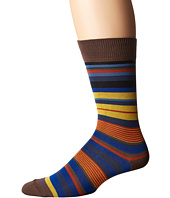 Etro - Mini Striped Socks