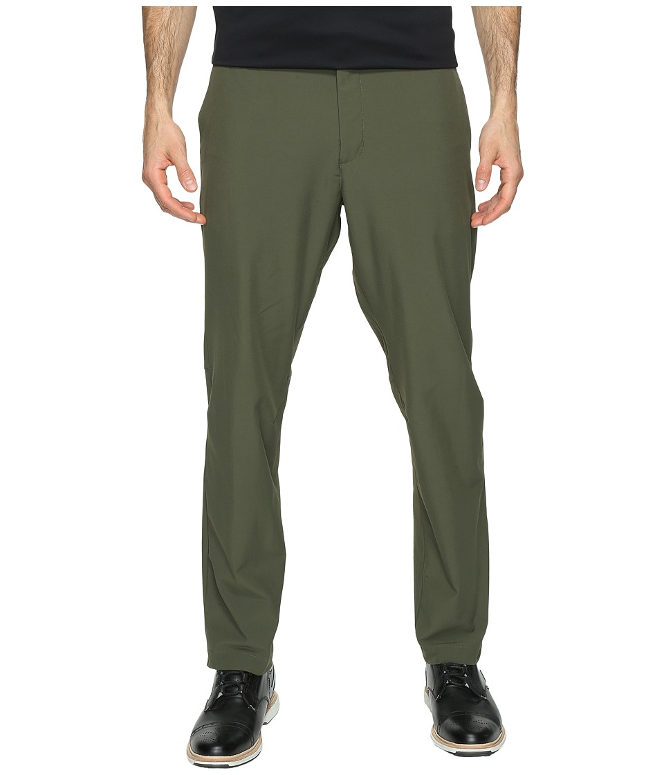 Nike Golf Dynamic Woven Pants (Cargo Khaki/Reflective Silver) Men