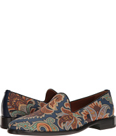 Etro - Evening Printed Slipper