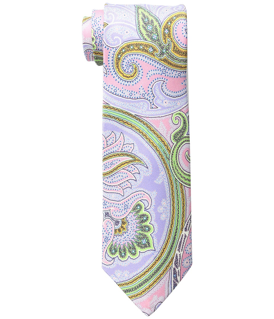 Etro Etro - 8cm Opulent Paisley Necktie