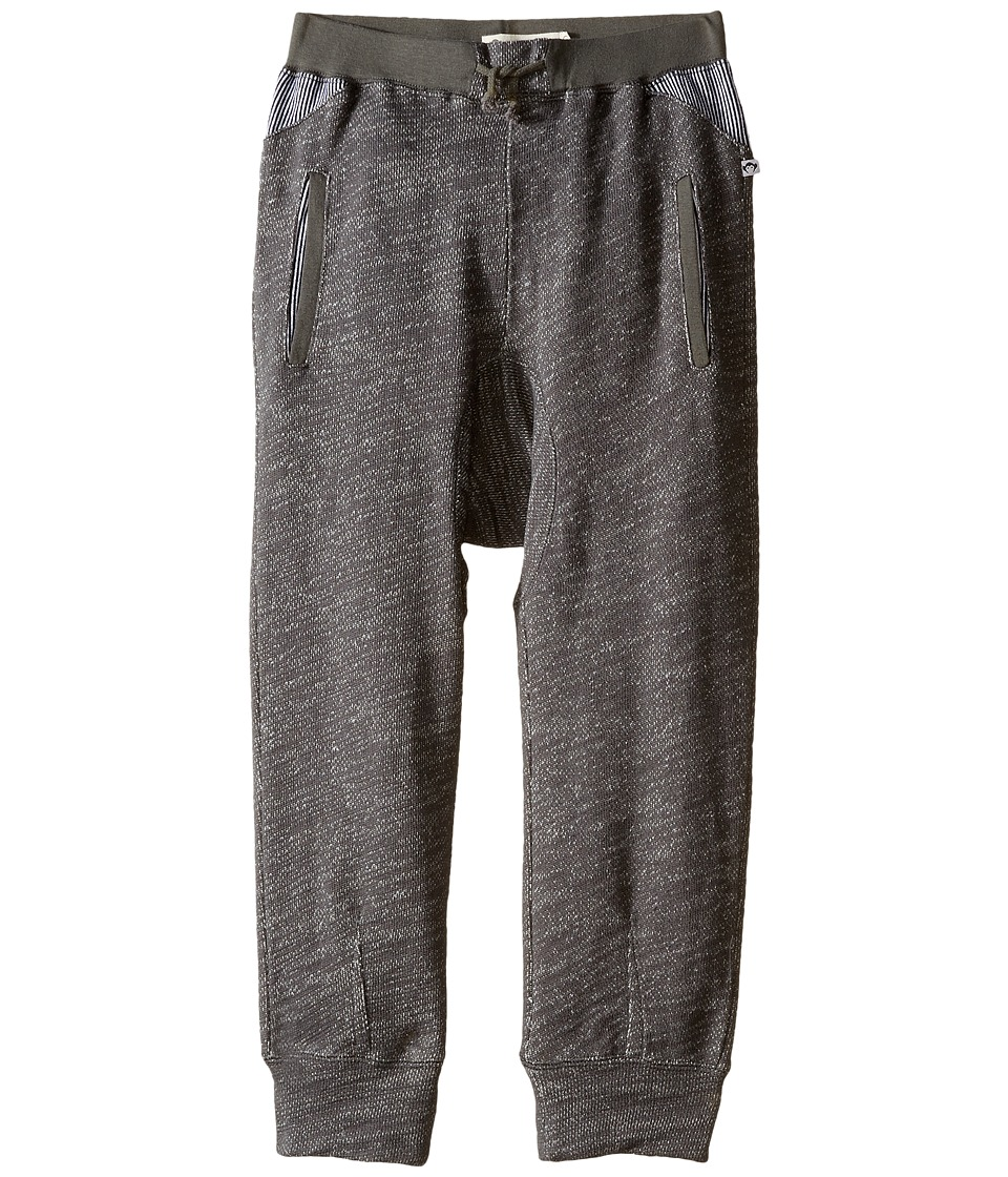 Image of Appaman Kids - AJ Pants (Toddler/Little Kids/Big Kids) (Grey Novelty) Boy's Casual Pants