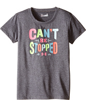 Under Armour Kids - Can't Be Stopped Short Sleeve (Little Kids)