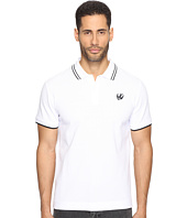 McQ - McQ Swallow Polo