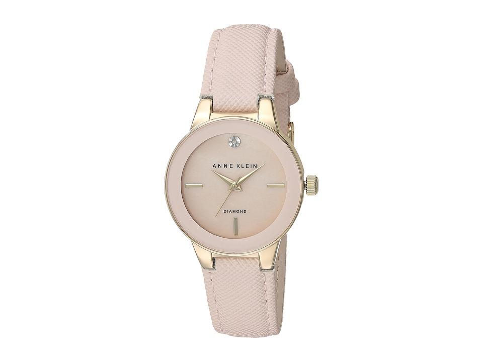Anne Klein - AK-2538PMLP (Pink) Watches