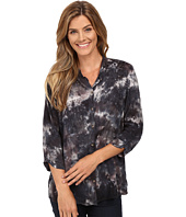 XCVI - Clara Button Down