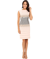 Calvin Klein - Cap Sleeve Sheath Dress CD5X7BD6